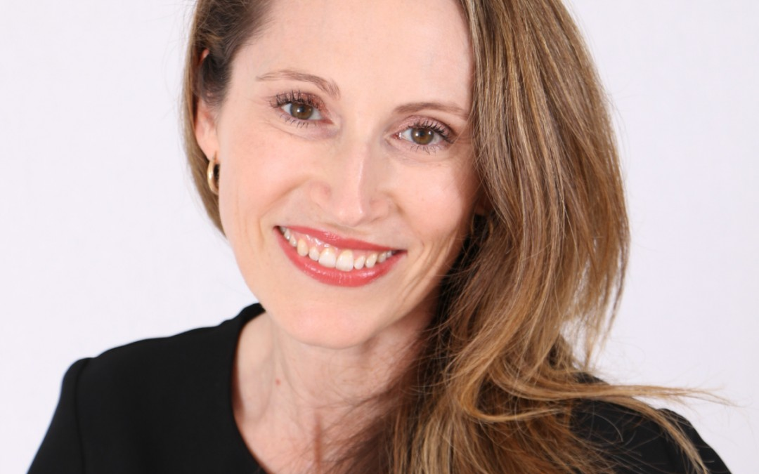 Christine Tyle, Founder of Direct Sales Inspiration