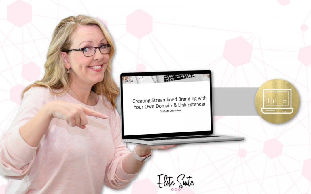 Creating Streamlined Branding with Your Own Domain & Link Extender