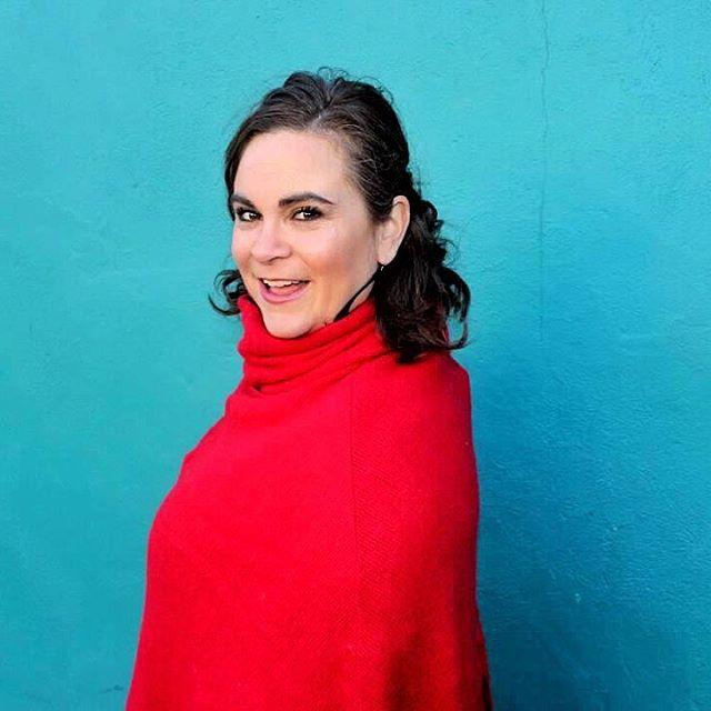Jena Bagley, Advocate Manager for AWeber