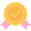 Congratulations! You've earned a badge for logging in 7 days in a row!