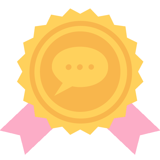 Congratulations! You've earned a badge for posting your first thread in a Mastermind!