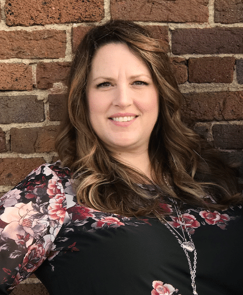 Heather Hall, executive level leader and mentor in the Direct Sales industry