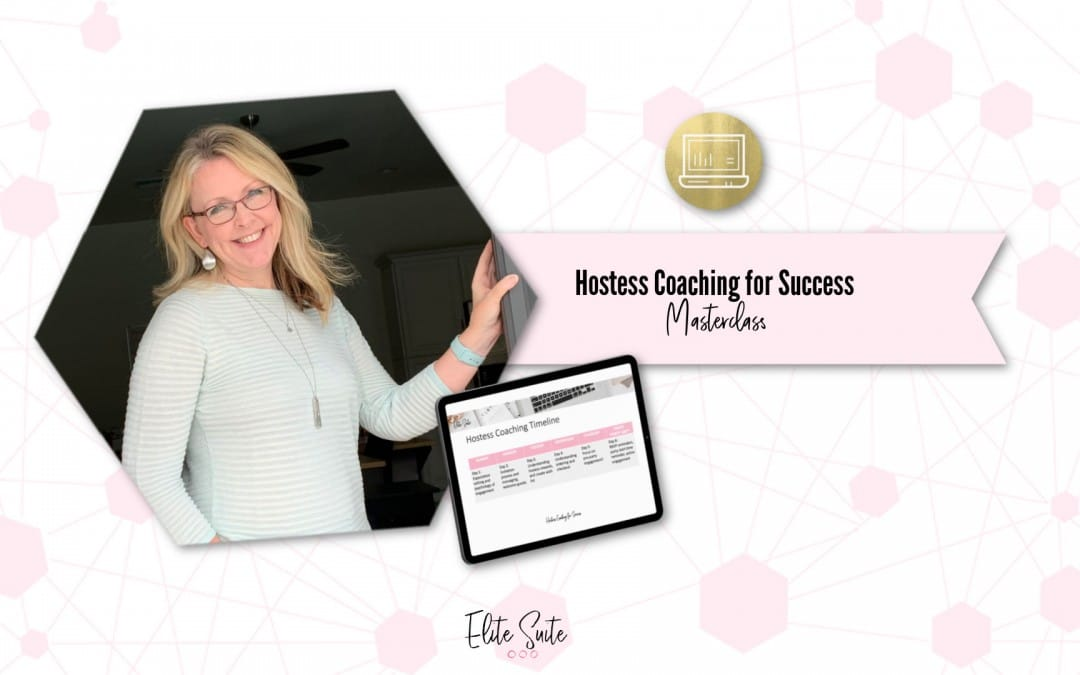 Hostess Coaching for Success